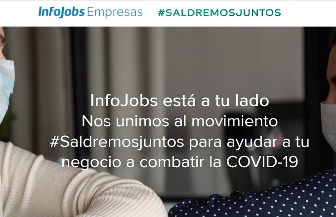 #Saldremosjuntos